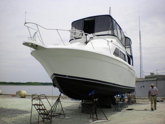 Mainship Motor Yacht · See larger image: Mainship Motor Yacht