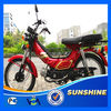 SX50Q Gas Best Selling Delta Chinese Chopper Motorcycle