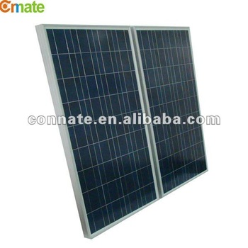 50W Photovoltaic Solar Panel in China