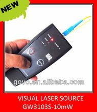 Brand New Portable Visual Fault Locater (VFL) GW3103S-10MW