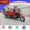 Hot Selling Cheap Poprlar Top Three Wheel Motorcycle