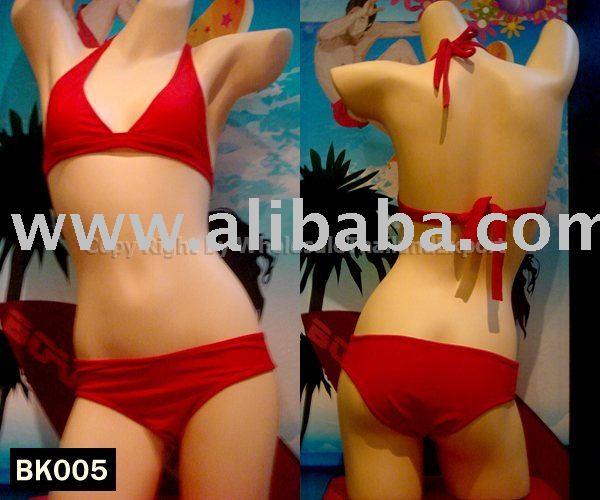 Bikini swimwear fashion Sexy Underwear tankini fashion Twerk Girl Bikini Underwear