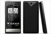 First Dual SIM Double GSM Windows Mobile 6.5 With GPS WiFi WVGA(800*480) 256MRAM