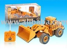 Mini R/C rooter truck Scale 1:24 26.5x10.5x11cm