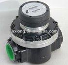 oval gear meter / diesel gear meter / biofuel mechanical meter