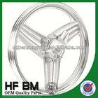 hub wheel moto,17 aluminum alloy wheel hub,with top quality
