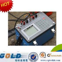 deep seeking metal detector, underground water prospecting, geophysical equipments