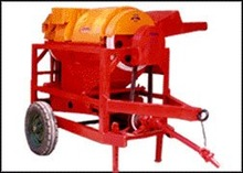 Multicrop Thresher (Tractor Model)