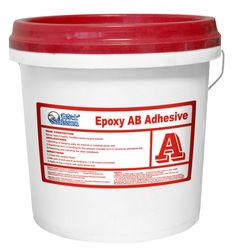 water resistant dry hanging AB glue