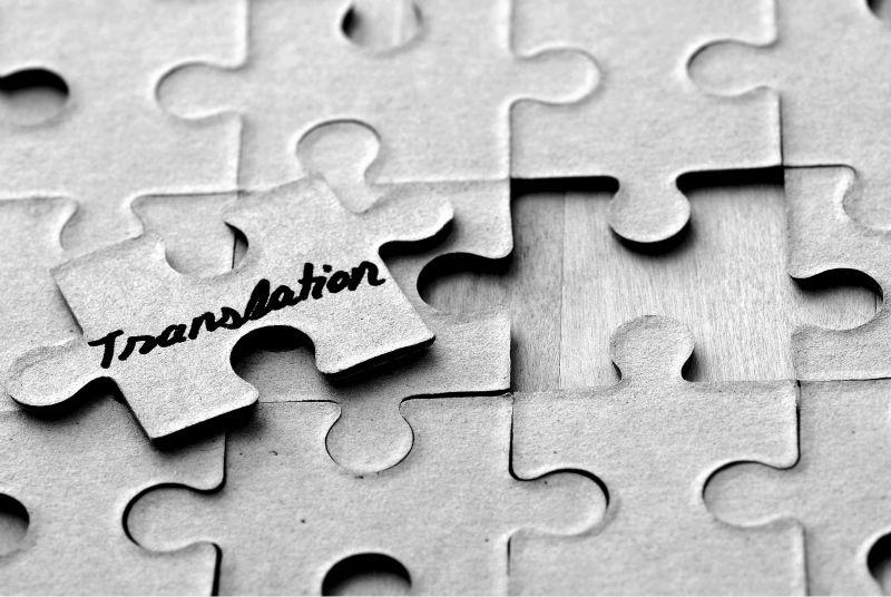 Translation Services Benefits