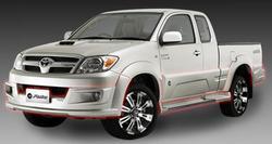 Toyota Hilux Vigo Body kit