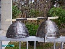 Iron Helmets 2
