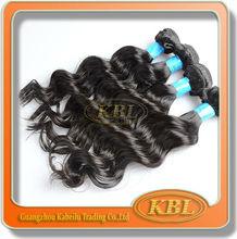 Best Sales Grade AAAA Human Hair Braids On Weft