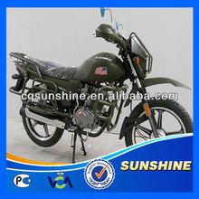 SX150-5B Zongshen Engine Disc Brake Chinese Motorcycle 2013