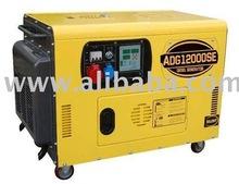 New Type Silent Diesel Generator