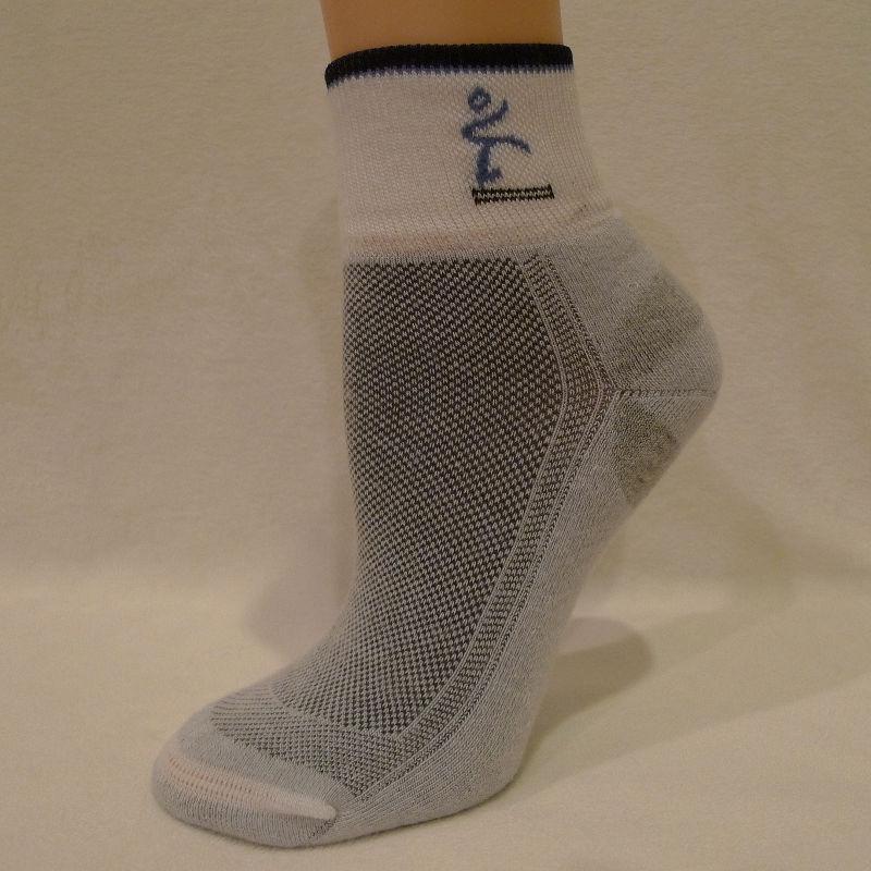 Seamless Bamboo Socks Seamless Athletic Socks