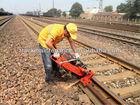 Petrol Rail Sawing Machine