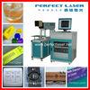 10W/ 30W/ 60W flexible pvc pipe laser marking machine with CE