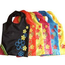 Reusable Fruit Shape Folding Shopping Bag