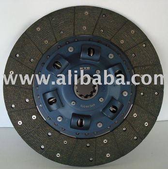 Clutch disc Hino