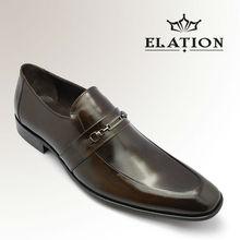 Traditional Men's Leather Footwear