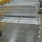 metal scaffold plank