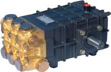 High Pressure Plunger Pump 350 400 Bar,