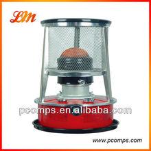 Kerosene Heater with 4.4L Tank Capacity