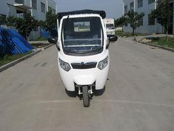 ^^ Electric Tuk Tuk Tricycle Motorcycle (1 driver+4-5passenger)