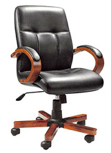 recliner chair mechanism -executive chair with reclining mechanism (FOHB-22)