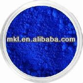 pigment blue, lower price, export grade