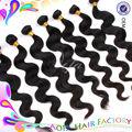 2013 venta caliente aaaaa grado sin procesar baratos trenza de cabello