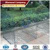 pvc gabion baskets/gabion baskets chicken wire mesh factory