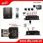 4ch h.264 3g dvr with sim card, free cms software, VR8800-3GW
