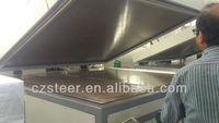 PV solar module assembly laminator machine