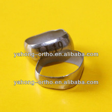 1 st molar bands G series orthodontic band