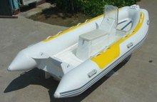 Rigid Inflatable Boat 350