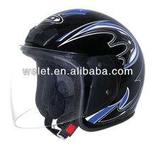 half face helmet open face dirt bike helmet
