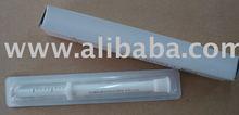 cosmetic syringe packaging