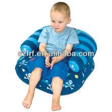 Peppa George Pirate Inflatable Moon Chair