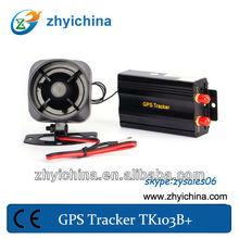 2013 new GPS Tracker model TK103B+ navigation gps tracker