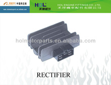 WY-125 motorcycle rectifier