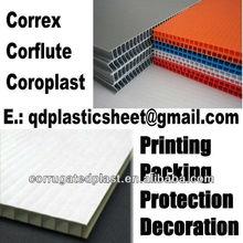 Corrugated Plastic, Corrugated Plastic Sheets, Corrugated Plastic Board