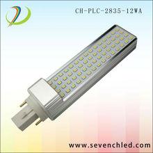 G24, G23, GX23, E27 LED plug lamp,led pl light, g24 pl led, new design, high PF, high brightness, long lifespan