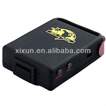 cheap GSM/GPRS/GPS Car Vehicle Tracker Quad Band Tracking Device
