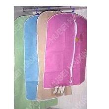 Non Woven Suit Cover/ Dress Care Bag