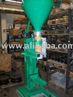 Cement packing equipment.