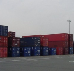 Perkhidmatan Logistik seluruh malaysia
