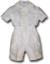 Giorgio Boy's Outfit