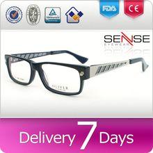 glasses frames try on half moon spectacle frames zero g eyewear